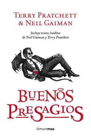 Buenos Presagios (2012)