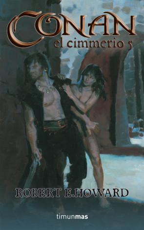 Conan el Cimmerio 5 (2007)