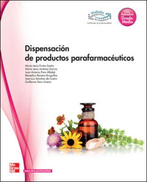 Dispensacion De Productos Parafarmaceuticos (2013)