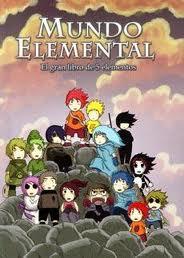 Mundo Elemental: el Gran Libro De los 5 Elementos (2011)