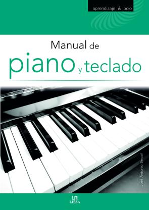 Manual De Piano y Teclado (2014)