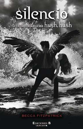 Silencio (iii Hush, Hush) (2011)