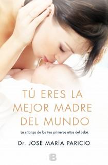 Portada de Tu Eres la Mejor Madre del Mundo (2013)