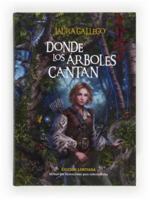 Donde los Arboles Cantan [edicion Limitada] (2012)