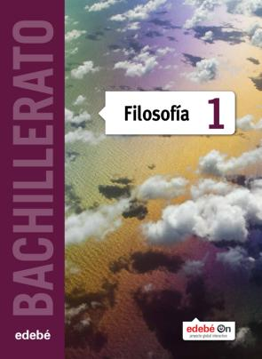 Filosofia 1º Bachillerato Filosofia y Ciudadania Castellano (2015)