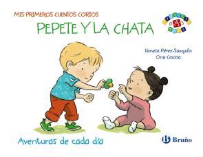 Mis Primeros Cuentos Cortos: Pepete y la Chata (2015)