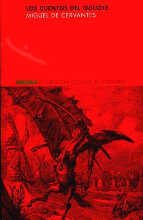 Los Cuentos del Quijote (2002)