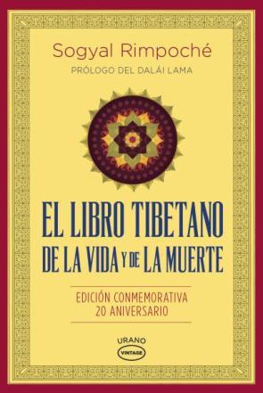El Libro Tibetano De la Vida y De la Muerte (2015)