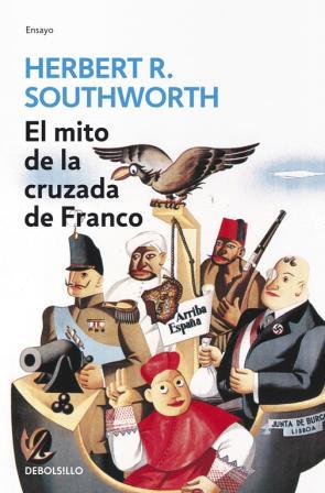 El Mito De la Cruzada De Franco (2015)