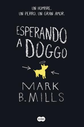 Portada de Esperando a Doggo (2015)