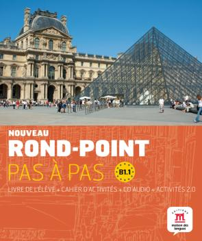 Rond-point Pas a Pas B1.1 (2011)