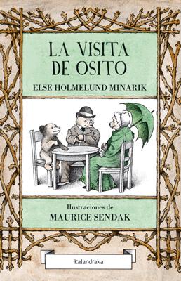 La Visita De Osito (2015)