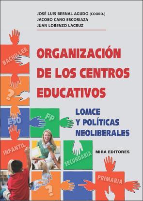 Organizacion De los Centros Educativos (2014)