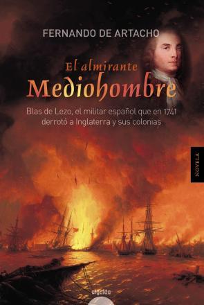 El Almirante Mediohombre (2015)