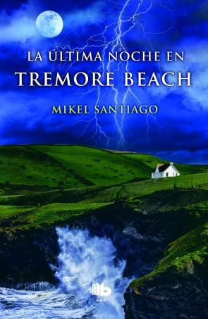 La Ultima Noche en Tremore Beach (2015)