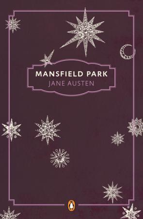 Portada de Mansfield Park (edicion Conmemorativa) (2015)