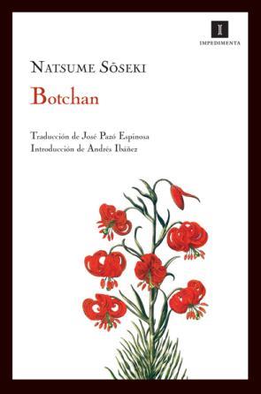 Botchan (premio Llibreter 2008) (12ª Ed.) (2008)