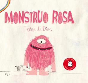 Monstruo Rosa (2013)