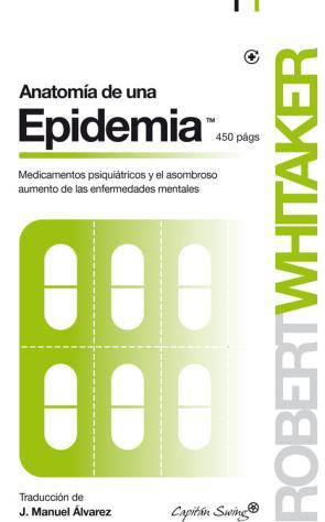Anatomia De Una Epidemia (2015)