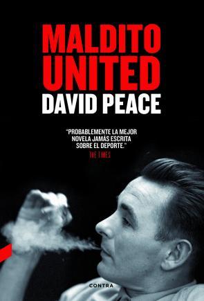 Portada de Maldito United (2015)