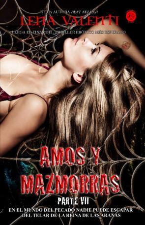 Amos y Mazmorras (amos y Mazmorras 7) (2015)