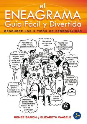 El Eneagrama, Guia Facil y Divertida: Descubre los 9 Tipos De Personalidad (2009)