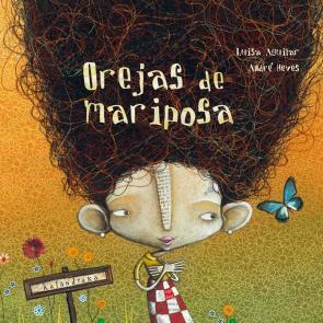 Orejas De Mariposa (2008)
