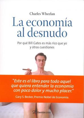 La Economia Al Desnudo (2014)