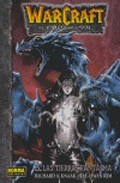 Warcraft : el Pozo del Sol Nº 3. las Tierras Fantasma (3ª Ed) (2011)