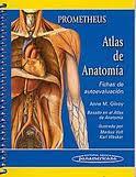 Prometheus: Atlas De Anatomia. Fichas De Autoevaluacion (2010)