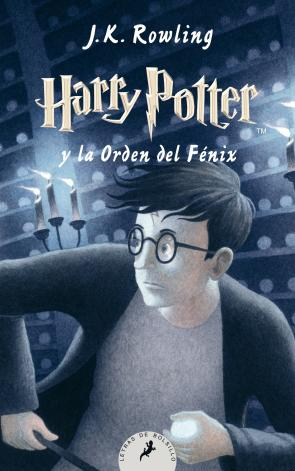 Harry Potter y la Orden del Fenix (2011)