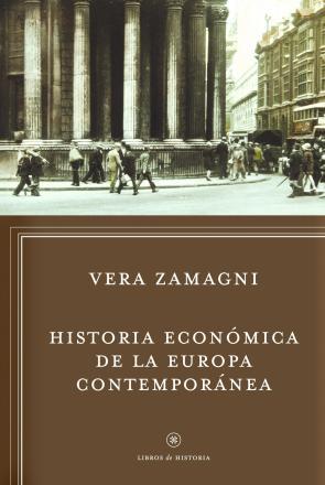 Historia Economica De la Europa Contemporanea (2001)