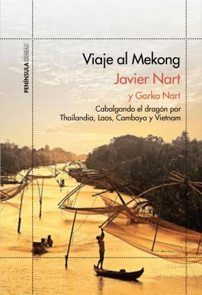 Viaje Al Mekong (2015)