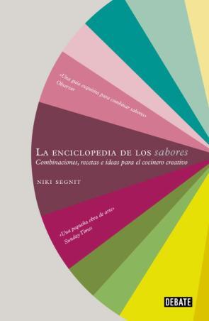 La Enciclopedia De los Sabores (2015)
