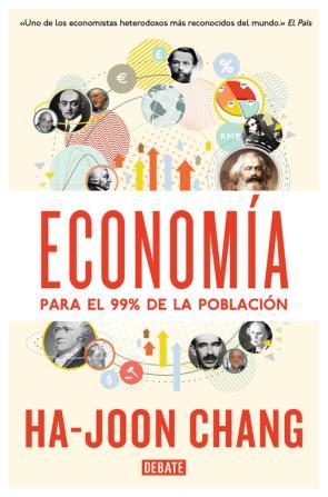 Economia para el 99% De la Poblacion (2015)