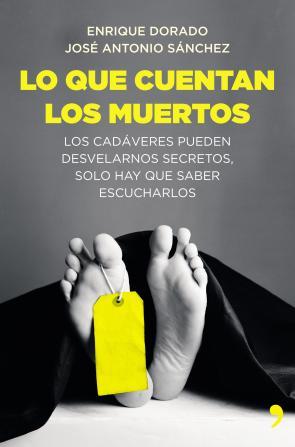 Lo Que Cuentan los Muertos (2015)