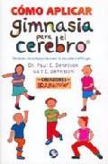 Aprende Mejor con Gimnasia para el Cerebro (2003)