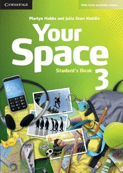 Your Space 3 Student S (2012)