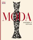 Portada de Moda. Historia y Estilos (2013)