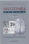 Pack Anatomia 1(incluye: Cabeza y Cuello; Tronco; Miembros; Snc) (2013)