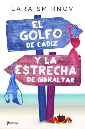 El Golfo De Cadiz y la Estrecha De Gibraltar (2016)