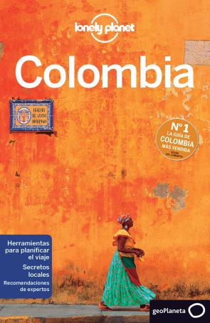 Colombia (3ª Ed.) (lonely Planet) (2016)