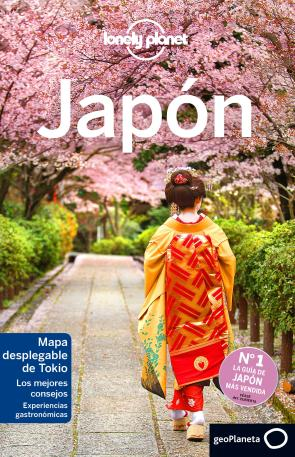 Japon (5ª Ed.) (lonely Planet) (2016)