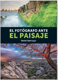 Portada de El Fotografo Ante el Paisaje (2015)