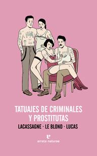 tatuajes de criminales y prostitutas libro prostitutas requena