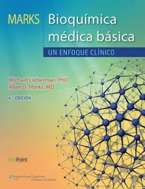 Marks. Bioquimica Medica Basica (2013)