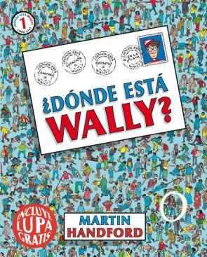 ¿donde Esta Wally? (2015)
