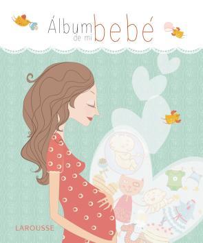 Portada de Album De Mi Bebe (2015)