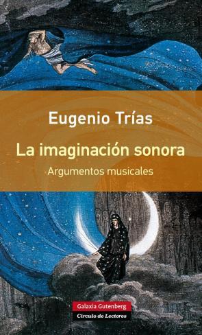 Portada de La Imaginacion Sonora (2014)