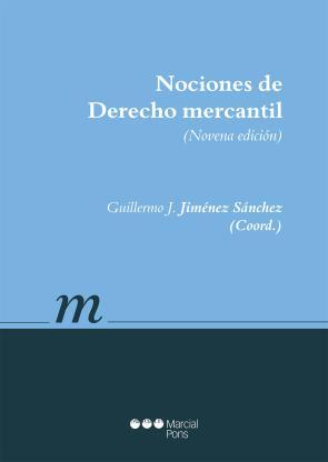Nociones De Derecho Mercantil (9ª Ed).. (2015)